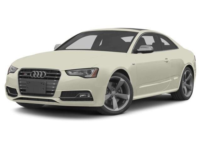 New Audi Models for sale 2015 Audi S5 3.0T Coupe in Salt Lake City, UT