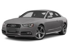 2015 Audi S5 3.0T Premium Plus Coupe
