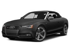 2015 Audi S5 Premium Plus Cabriolet Premium Plus