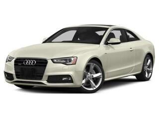2015 Audi A5 Premium Coupe