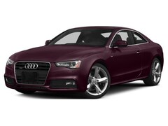 Pre-Owned 2015 Audi A5 2.0T Premium (Tiptronic) Coupe P7320 in Corte Madera, CA