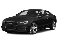 Used 2015 Audi A5 2.0T Premium (Tiptronic) Coupe For Sale In Carrollton, TX