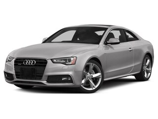 Used 2015 Audi A5 2.0T Premium (Tiptronic) for sale in Long Beach, CA