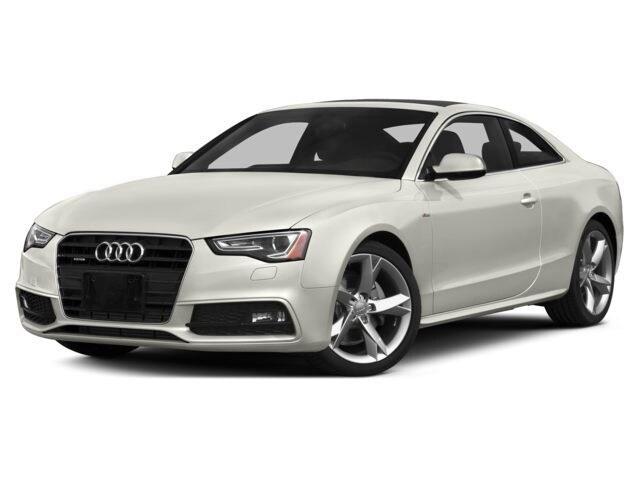 2015 Audi A5 Premium 2dr Car