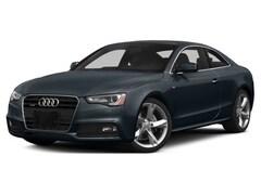 2015 Audi A5 2.0T Premium Coupe