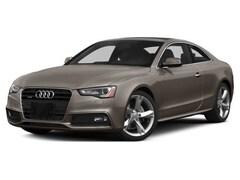 2015 Audi A5 2.0T Premium (Tiptronic) Coupe