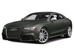 2015 Audi RS 5 4.2 Coupe