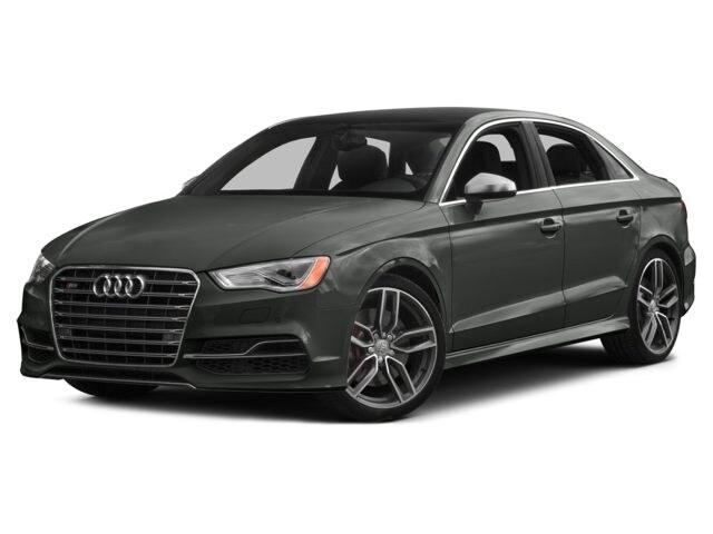 2015 Audi 2.0T Premium Sedan