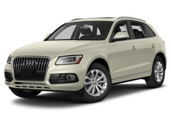 Used 2015 Audi Q5 2.0T Premium SUV U90659 for sale in the Bronx