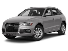 Used Vehicles for sale 2015 Audi Q5 2.0T Premium (Tiptronic) SUV in Elizabethtown, PA
