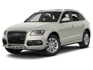 2015 Audi Q5 3.0T Premium Plus SUV