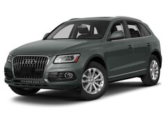 Used Vehicles for sale 2015 Audi Q5 Premium Plus SUV WA1DMAFP7FA043442 in Salt Lake City, UT