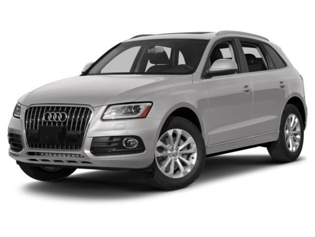 Used Audi Q For Sale Bloomington IN - Audi bloomington in