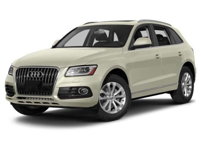Used Audi Q For Sale Sioux Falls SD - Audi sioux falls