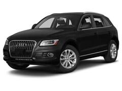 2015 Audi Q5 3.0 TDI SUV for sale in Morgan Hill, CA