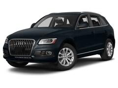 2015 Audi Q5 3.0 TDI SUV
