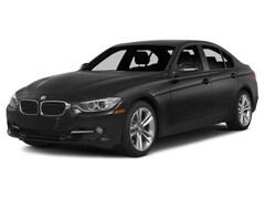 Certified Pre-Owned 2015 BMW 328i w/SULEV Sedan WBA3C1C54FK124171 for Sale in Camarillo
