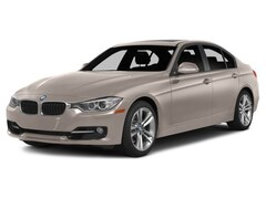 Used 2015 BMW 3 Series 328i Sedan Houston