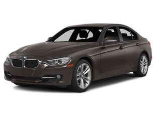 2015 BMW 328i xDrive Sedan WBA3B3G58FNR85537