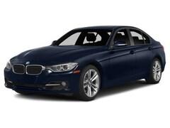 Used Vehicles for sale 2015 BMW 3 Series 328i Xdrive Sedan WBA3B3G57FNR86288 in Saint Louis, MO