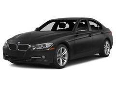 Certified 2015 BMW 3 Series 328i Xdrive Sedan in Chico, CA