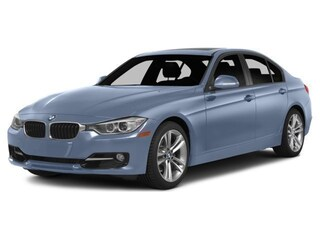 used 2015 BMW 328i xDrive Sedan for sale near Worcester