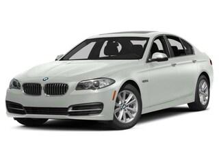 Certified 2015 BMW 528i Sedan Sedan for sale in Torrance, CA at South Bay BMW