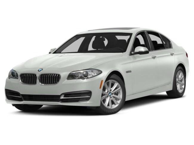 Pre-Owned 2015 BMW 5 Series 528i Sedan For Sale in Henderson, NV