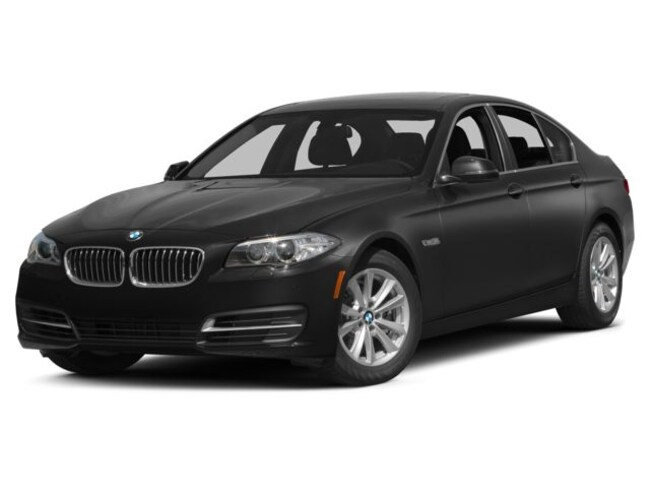 Used 2015 BMW 528i Sedan for sale in Fort Myers, FL