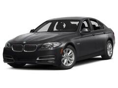 Used 2015 BMW 528i Sedan for sale in Jonesboro