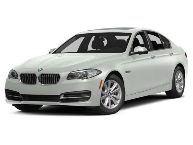 Used 2015 BMW 528i 528i Xdrive Sedan For Sale Grand Blanc, MI