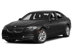 Used 2015 BMW 5 Series 528i Xdrive Sedan in Dayton, OH