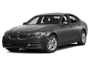 2015 BMW 5 Series xDrive
