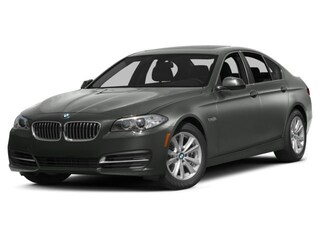 2015 BMW 5 Series xDrive Sedan