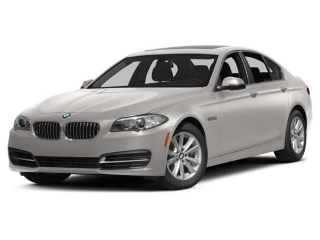 Certified Used 2015 BMW 528i Sedan in Nashville