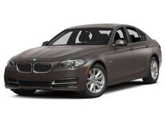 Certified Pre-Owned 2015 BMW 5 Series 528i Xdrive Sedan for sale in Colorado Springs