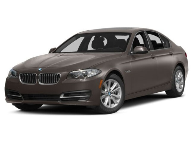 Used 2015 BMW 528i xDrive Sedan For Sale Southampton, NY