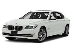 Pre-Owned 2015 BMW 740i 740Li xDrive Sedan for sale near you in Omaha NE