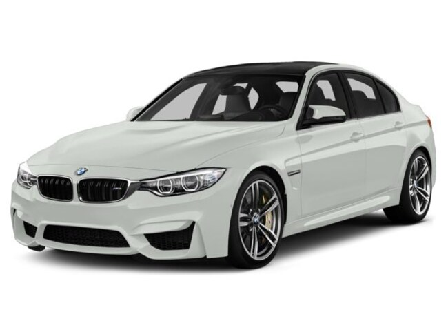Certified BMW M For Sale In Pembroke Pines FL Serving Miami - Bmw 2015 m3 for sale