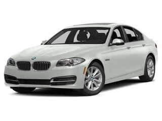 2015 BMW 535i 535i Sedan