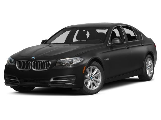 Used 2015 BMW 5 Series For Sale  Jackson MS