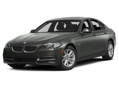 Used 2015 BMW 5 Series 535i Sedan for sale in Perry, GA