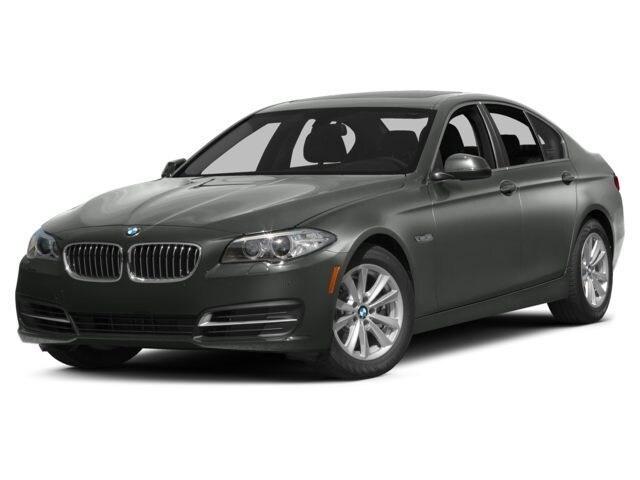 Used 2015 BMW 5 Series 535i Sedan for sale in Houston, TX