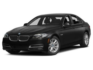 2015 BMW 535 535XI Sedan