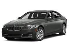 2015 BMW 535i 535i Xdrive Sedan