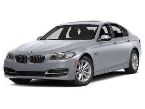 2015 BMW 5 Series xDrive
