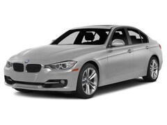 2015 BMW 3 Series 320i Sedan WBA3B1G59FNT03950 in Chico, CA