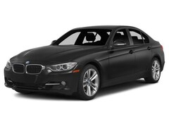 Used 2015 BMW 3 Series 320i xDrive Sedan