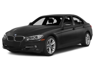Used 2015 BMW 3 Series 320i xDrive PREMIUM DRIVER ASSIT Sedan Philadelphia