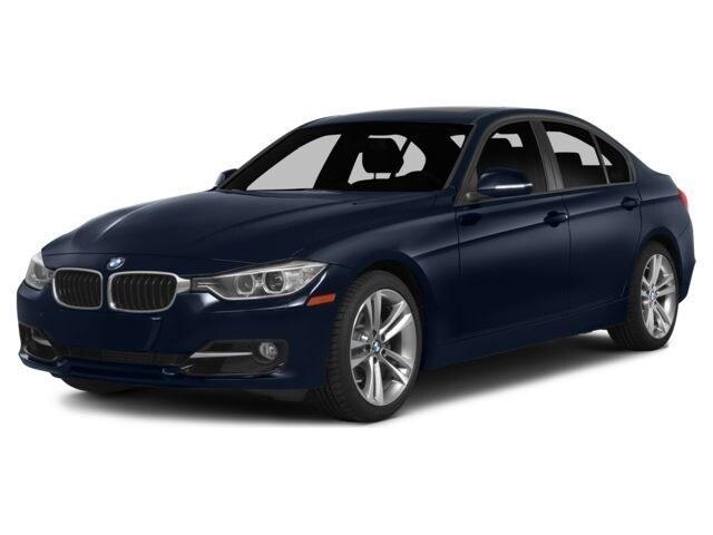 Used 2015 BMW 3 Series 320i Xdrive Sedan near Rogers, AR